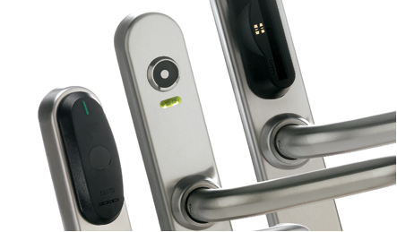 Lock-Tech-Systems Access Control and Door Systems division